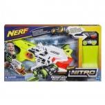 Игровой набор Hasbro Бластер-трек NERF Nitro  Aerofury Ramp Rage