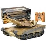 Puldiga juhitav Tank RC