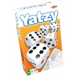 Board game Tactic Yatzy