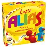 Tactic lauamäng Laste Alias Pildi- ja Sõnaseletusmäng