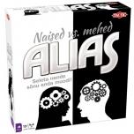 Board game ALIAS in Estonian Language