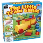 Board game The Little Train Game
