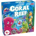 Tactic Настольная игра Коралловый Риф Coral Reef