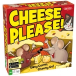 Board game Cheese Please