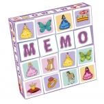 Настольная игра MEMO Принцессы