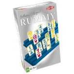 Travel Game Rummy