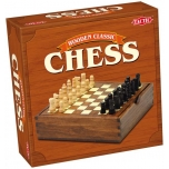 Travel Game Chess