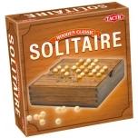 Tactic reisimäng Solitaire