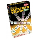 Travel Game Mexican Train