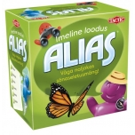 Travel Game Snack Alias IMELINE LOODUS