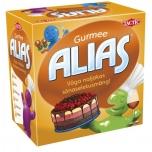 Возьми с собой в дорогу Snack Alias GURMEE на Эстонском языке