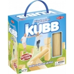Outdoor Action Tactic Kubb