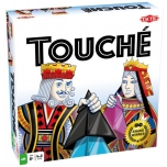Board game Tactic Touche