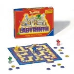 Ravensburger Board Game Junior Labyrinth