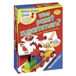 Ravensburger Board Game LOTO DUO