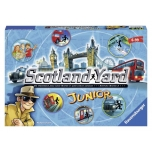 Ravensburger Board Game Scotland Yard Junior