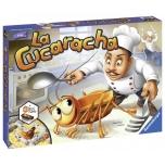Ravensburger Настольная Игра La Cucaracha Кукарача