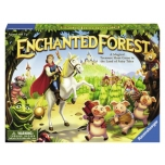 Ravensburger Board Game Enchanted Forest