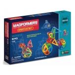 "Magnetkonstruktor Magformers ""Creative Set 90"""