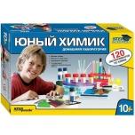 PÖÖRANE KEEMIALABOR Eksperimendid lastele Vene keeles