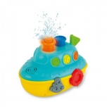Smily Bathing toy, Boat
