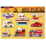 Sound Puzzle Melissa&Doug