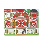 Melissa&Doug Farm Hide & Seek Board