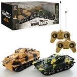 «Military War Tank»RC 2Tanks