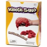KINETIC SAND red 2,27kg.