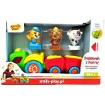 Muusikaline Rong Väikelastele Smily play