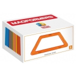 "Magnetkonstruktor Magformers ""Trapezoid Set 12pcs """