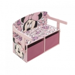 Toybox - Bench MINNIE