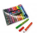 Scented  Markers