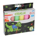 Chalk 6pcs. Toi Toys