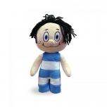 Plush soft doll Sipsik. Size 25 cm.