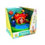 Kalapüük Väikelastele mäng
