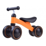 Ride-on baby bike