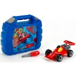Hot Wheels Grand Prix Case