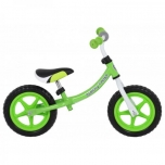 "Walking Bike 12""Green"