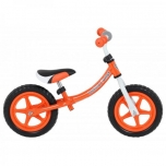 "Walking Bike 12""Orange"