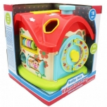 Educational toy House