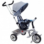 Tricycle Rapid Grey