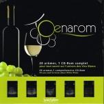 Oenarom - Набор Белого Вина 20 ароматов
