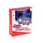 R/C Wall Climber  Stunt Car