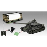 Brimarex Remote Control Tank T-34 with battery