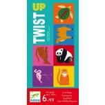 Игра - Twist up