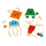 Põhimänguasjad - StickBasic