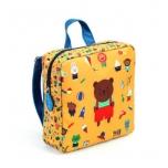 Детский рюкзачок Мишка