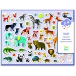 Kleepsud - 118 Stickers - Emad ja Imikud