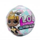 LOL Surprise GLITTER GLOBE Winter Disco MGA